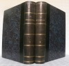 La Revue de l'Art ancien et moderne. 1906, Tome XIX et XX. 2 vols.. COMTE, Jules.