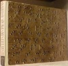 Les reliefs des palais assyriens. Illustrations choisies et photographiées par Werner Forman.. BARNETT, R. D.