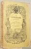 Le secrétaire pratique contenant les instructions sur le service des postes et des télégraphes, le tarif des affranchissements pour la France et ...