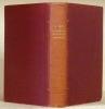 La grammaire de la lecture à haute voix. Troisième édition.. PETIT, Arsène.