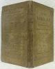 L'Ecole Normale. Journal de l'enseignement pratique. Rédigé par une Société d'instituteurs, de proffesseurs et d'hommes de lettres. Neuvième volume. ...