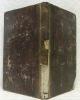 L'Ecole Normale. Journal de l'enseignement pratique. Rédigé par une Société d'instituteurs, de proffesseurs et d'hommes de lettres. Sixième volume. ...