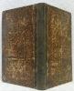 L'Ecole Normale. Journal de l'enseignement pratique. Rédigé par une Société d'instituteurs, de proffesseurs et d'hommes de lettres. Premier volume. ...