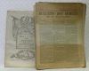 Bulletin des Armées de la République. Réservé à la zone des armées. N.° 77 à n.° 190. Du Jeudi 4 Mars 1915 au Mercredi 19 Avril 1916..