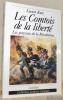 Les Comtois de la liberté. Les paysans de la Révolution. Collection: Archives vivantes.. RUTY, Lucien.