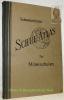 Atlas für Schweizerische Mittelschulen. 4. Auflage, zweiter Abdruck..