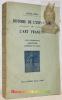 """Pays Scandinaves, Angleterre, Amérique du Nord. Quarante planches hors texte. Collection: """"Histoire de l'expansion de l'art français moderne"""".. REAU, ..."""