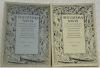 STULTIFERA NAVIS. Mitteilungsblatt der Schweizerischen Bibliophilengesellschaft 12. Jahrgang N° 1/2 und 3/4. Bulletin de la Société suisse des ...