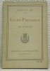 """Aix-en-Provence et ses environs. Collection: """"Guides du Feu"""".. DURAND, Bruno."""