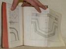 Les regles du dessein et du lavis, pour les plans particuliers des ouvrages & des bâtimens, & pour leurs coupes, profils, elévations & façades, tant ...