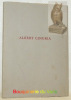 ALBERT CINGRIA. 1906 - 1966..