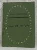 """LOUIS VEUILLOT. Collection: """"Conversions Célèbres"""", dirigée par Gilbert Ganne.. CHRISTOPHE, Lucien."""
