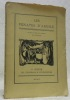 Les Pénates d'Argile. Essai de littérature romande.. Ramuz, C.-F. - Bovy, Adrien. - Cingria, Alexandre. - D'Aigues-Belles, Adalbert. (Cingria, ...