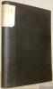 Schweizerisches Archiv für Volkskunde. Zehnter Jahrgang. Mit 6 Illustrationen im Text und 30 Tafeln..