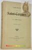Chronique de Saint-Cergues. Deuxième édition.. RILLIET de CONSTANT, F. J. L.