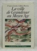 La ville de Grandcour au Moyen Age. Ouvrage publié à l'occasion des fêtes du 700ème anniversaire de la concession des Franchises de Moudon par Louis ...