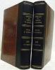 Annales des Ponts et Chaus8ées. Mémoires et documents relatifs à l'art des constructions et au service de l'ingénieur. 107e Année. 1938. 2 Volumes. ...