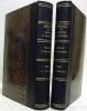 Annales des Ponts et Chaus8ées. Mémoires et documents relatifs à l'art des constructions et au service de l'ingénieur. 108e Année. 1939. 2 Volumes. ...