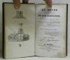 Le Havre ancien et moderne et ses environs. Description statistique de son port; état de son commerce; Tableau de ses relations avec l'Ancien et le ...