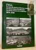 INSA. 1850 - 1920 Band 6. Städte. Villes. Città. Locarno, Le Locle, Lugano, Luzern. Inventar der neueren Schweizer Architektur. Inventaire Suisse ...