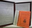Die Fischer'sche Post 1675-1832 Tarife und Reglemente. Hrsg. Paul E. Heiniger.La Poste des Fischer 1675-1832. Tarifs et réglements..