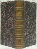 Italia. Deuxième édition.. GAUTIER, Théophile.