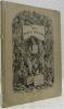 Petit Journal pour rire. 3me Semestre. Numéro 53 à 78. Illustrations de Nadar, Gustave Doré, Randon, e.a..
