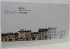 Carouge Ville nouvelle du XVIIIe siècle. Etudes et texte : relevé 1986 - 1987.Collection Architecture et sites genevois II.. Baertschi, Pierre. - ...