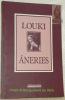 Âneries. Préface de José Arthur. Présentation de Michel Beaufild.. LOUKY.