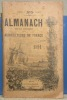 Almanach de la Société des Agriculteurs de France. Première année..