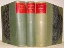 Blanco y Negro (Revista). Ano 14, 15 y 16 / n° 661 - 817. En 3 volumenes..