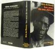 Les yeux de ma chèvre. Sur les pas des maîtres de la nuit en pays douala (Cameroun). Avec 27 documents in texte 36 photographies hors texte et un ...