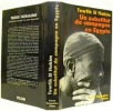 Un substitut de campagne en Egypte. Journal d'un substitut de procureur égyptien. Avec 38 illustrations hors texte.Collection Terre Humaine.. Tefik el ...