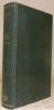 Les études classiques avant la Révolution. Réimpression de l'édition de Paris de 1887.. SICARD, Augustin.
