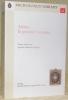 Adam, le premier homme. Textes réunis par Agostino Paravicini Bagliani. Micrologus' Library, n.° 45..
