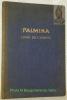 Livre de cuisine Palmina.. Collectif