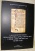 I manoscritti datati della Biblioteca Civica Angelo Mai e delle altre biblioteche di Bergamo.Manoscritti datati d'Italia 6.. Lo Monaco, Francesco.
