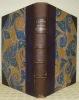 Au Pays du Christ. Préface de M. Ernest Favre. Illustré de 112 compositions & vignettes.. LAUFER, Paul.