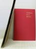 Noblesse de la rose. Aquarelles et dessins de Lotte Günthart. Préface de Louise de Vilmorin. Monographies des roses par Armand Souzy. Généalogie des ...