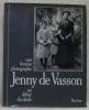 Jenny de Vasson une femme photographe au début du siècle.. VASSON, Jenny de. - CAUJOLLE, Christian. - LE MARLEC, Yvon. - WOLKOWITSCH, Gilles. - ...