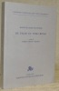 Bartholomaei Platynae. De falso et vero bono. Edizione nazionale dei testi umanistici, 3.. BLASIO, Maria Grazia.