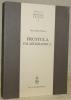 Frustula. Palaeographica. Biblioteca di scrittura e civilta, IV.. PRATESI, Alessandro.