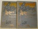 Le mécanicien moderne par un comité d'ingénieurs spécialistes. Premier volume et deuxième volume..