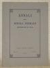 Annali della Scuola Normale superiore di Pisa. Classe de lettere e filosofia, serie III, vol. XIII, 3..