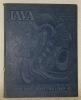 Java Buddhistische und Brahmanische Architektur und Plastik auf Java. Neue Gekurzte Ausgabe. Mit 116 Abbildungen.. WITH, Karl.