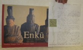 Enku, 1632 - 1695. Timeless images from the 17th century Japan. Photography: Mark De Fraeye.Etnografisch Museum Antwerpen, 5 May - 29 August 1999.. ...