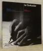 Le Corbusier. Homme pluridisciplinaire. Abbatiale et Musée de Payerne. Du 1er avril au 18 septembre 1995..