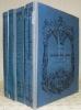 Chronique des Ducs de Brabant publiée d'après le Ms. de Corsendonck, avec des notes et l'ancienne traduction française de Jean Wauquelin. Complet en 4 ...