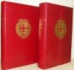 Histoire de Bresse et de Bugey. 2 Volumes. Reprint de l'édition de Lyon 1650.. GUICHENON, Samuel.