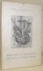 Bruges & Anvers, huit siècles de commerce flamand. Edition revue et corrigée sur l'original néerlandais.. WERVEKE, Hans van.
